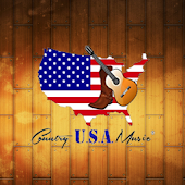Country USA Music