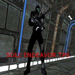 Sole Endeavor TPS for PC and MAC