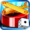 3D Ludo Wars icon