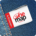 Pocket OneMap icon