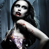 Vampire HD Wallpaper FREE