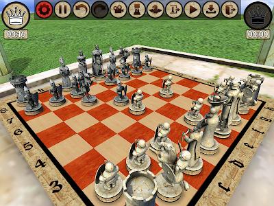 Warrior Chess v1.20