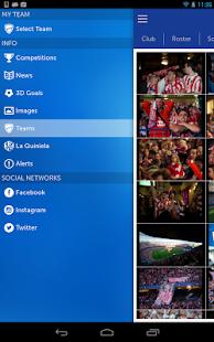 Liga BBVA - screenshot thumbnail