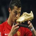 Cristiano Ronaldo (LWP) icon