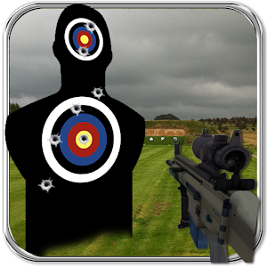 Shooter Training Simulator for PC and MAC