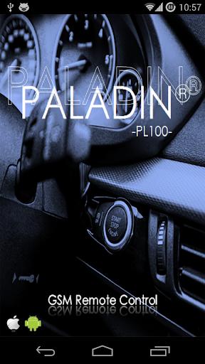 Paladin  screenshots 1
