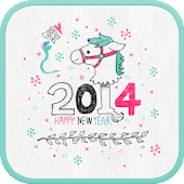 2014 go launcher theme
