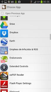 Hovering Controls - screenshot thumbnail