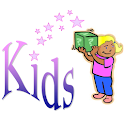 Kids learning games 2 logo