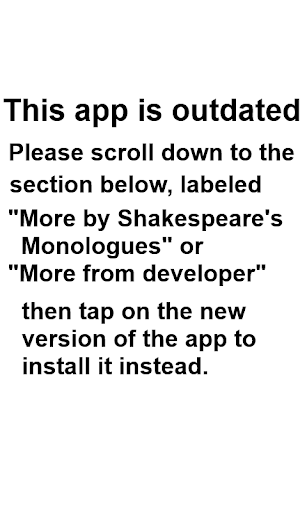 【免費書籍App】Outdated Version-APP點子