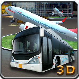 Download Games  Airport Bus Runway Parking apk for PC