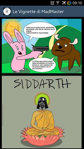 Le Vignette di MadMaster