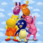 Best of The Backyardigans Vids