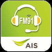 FM91BKK