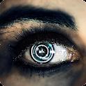 Cyber Eye Live Wallpaper icon