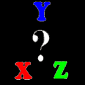 XYZ guess the number