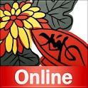 オンライン花札~こいこい~ logo