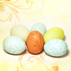 Easter HD Wallpapers icon