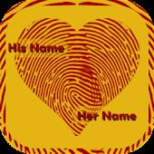 Fingerprint Love Scanner Prank