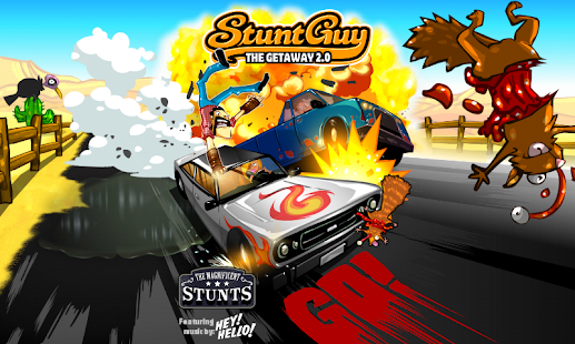 Stunt Guy 2.0- screenshot thumbnail