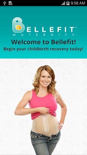 Bellefit Childbirth Recovery