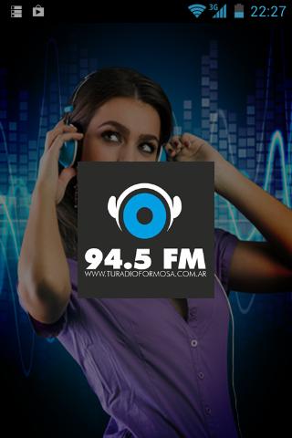 TU RADIO 94.5 FM