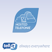 Tell-IT Hosted Voice