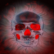 Red Skull Live Wallpaper