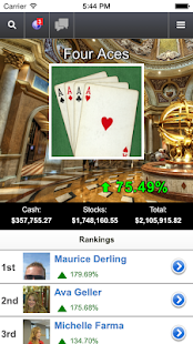 Wall Street Magnate- screenshot thumbnail