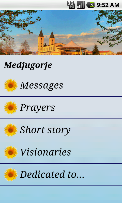 Medjugorje - screenshot