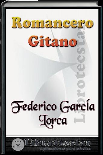 Libro: Romancero Gitano