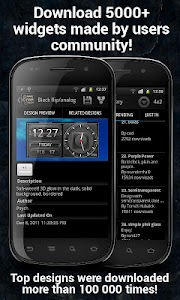 Make Your Clock Widget Pro v1.3.7