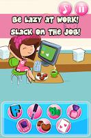 Screenshot of Office Slacking 7 Game