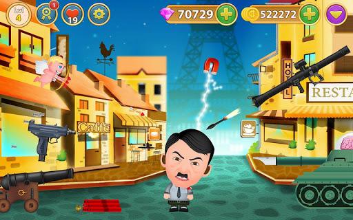 独裁者 - 面白いゲーム ストレス解消ゲーム