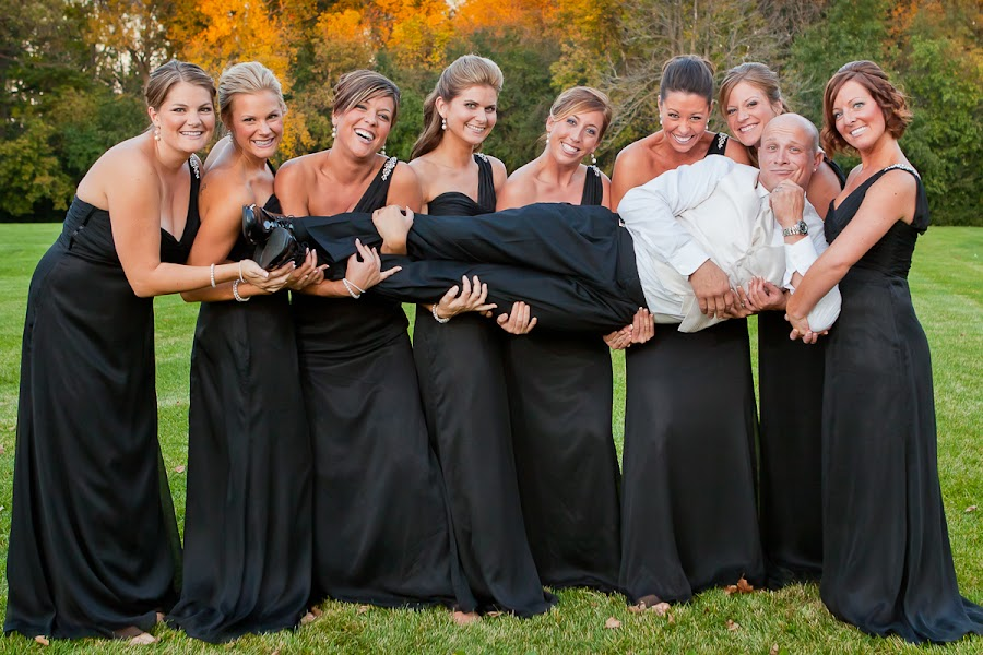 by Paul Brown Jr. - Wedding Groups (  )