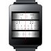 Meter Watch Face for Wear Icon