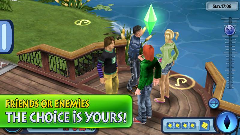 The Sims 3 v1.6.11 + Mod