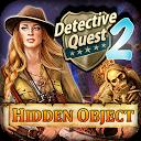 Hidden Object Detective Quest2 APK