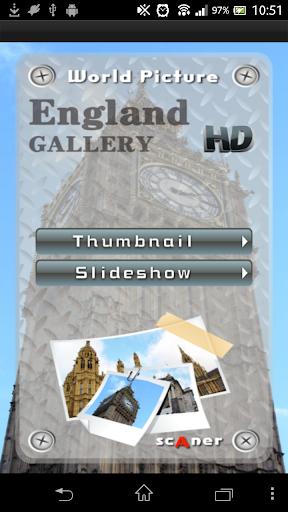 世界の壁紙 England Gallery