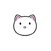 Cute Cat Go Launcher Theme