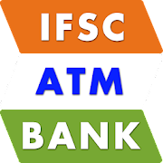 IFSC Codes + Bank/ATM Locator