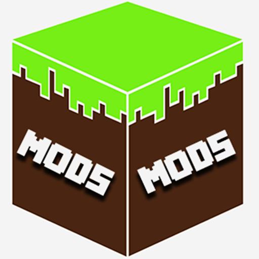 Mods for Minecraft PE 街機 App LOGO-硬是要APP