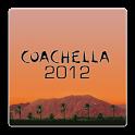 Coachella 2012 icon