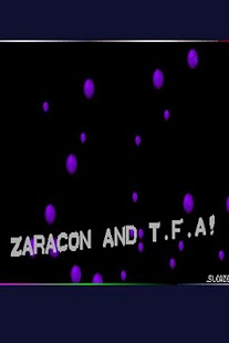 Zaracon Cracktro - screenshot thumbnail