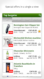 Smartshopper Switzerland- screenshot thumbnail