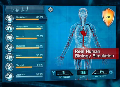 Bio Inc - Biomedical Plague 2.903 screenshots 7