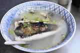 阿星嬤虱目魚粥