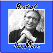 Best of Don Moen