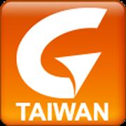 導航PAPAGO! Taiwan by GOLiFE PRO s1.001.042 Icon