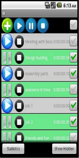 Adro Simple Task Manager
